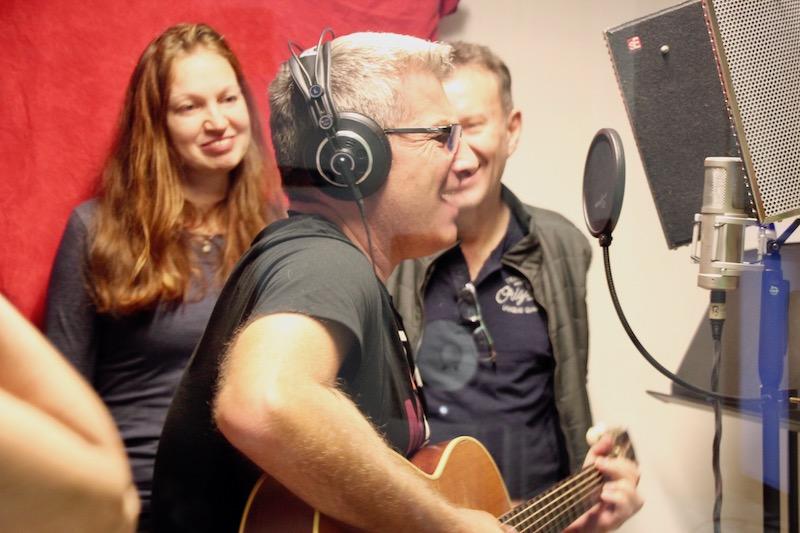 POWERVOICE Ausbildung zum Vocalcoach Oktober 2018