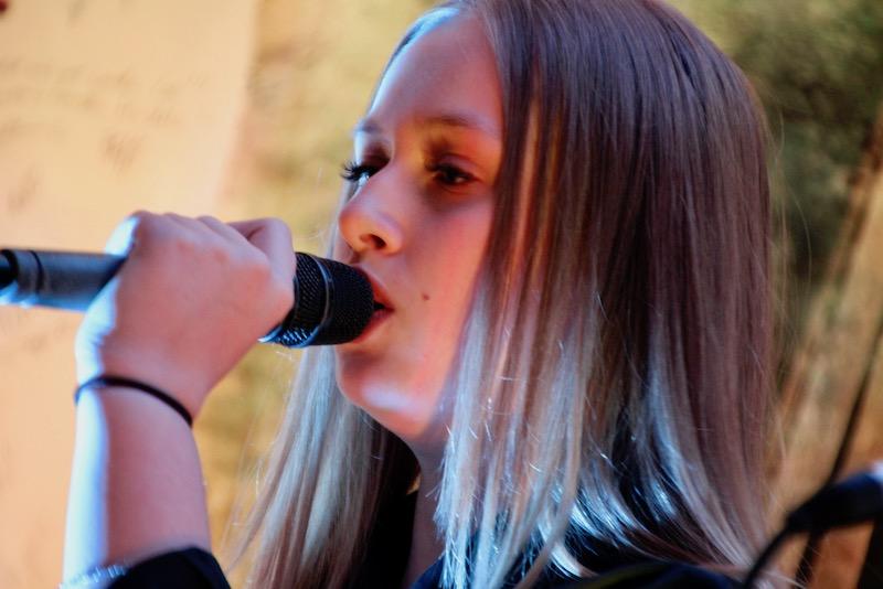 Open Stage: Ausbildung zum Vocalcoach 2/6 Einheit - Dezember 2018
