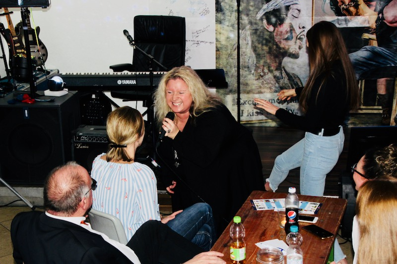 POWERVOICE - Ausbildung zum Vocalcoach: Azubi-Blog Januar 2019