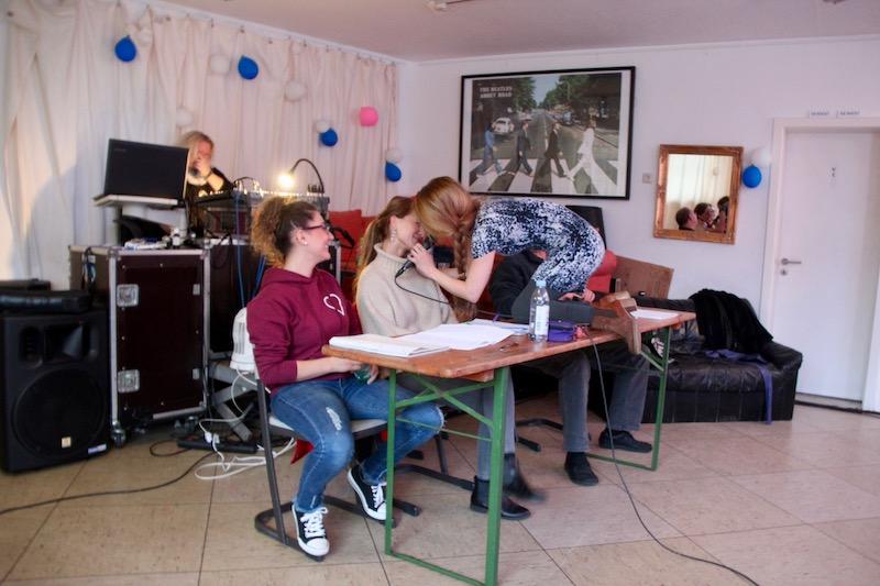 POWERVOICE: Ausbildung zum Vocalcoach - Azubi-Blog Januar 2019
