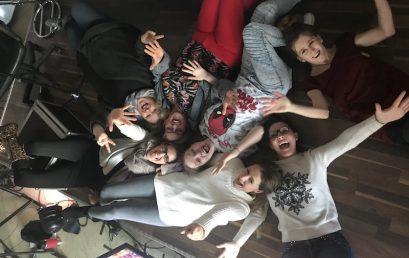 Ausbildung zum Vocalcoach: Azubi-Blog Teil 4/6 – 01.02. – 03.02.2019