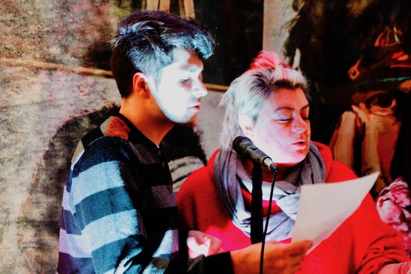 POWERVOICE: Sängerausbildung Azubi-Blog Teil 3/6 - Mehrstimmigkeit & Rhythmus