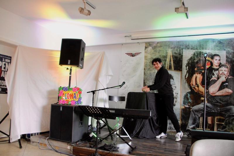 POWERVOICE Sängerausbildung - Azubi-Blog Teil 4/6