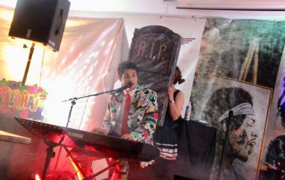 Sängerausbildung: Azubi-Blog Teil 4/6 – 09.02. – 10.02.2019