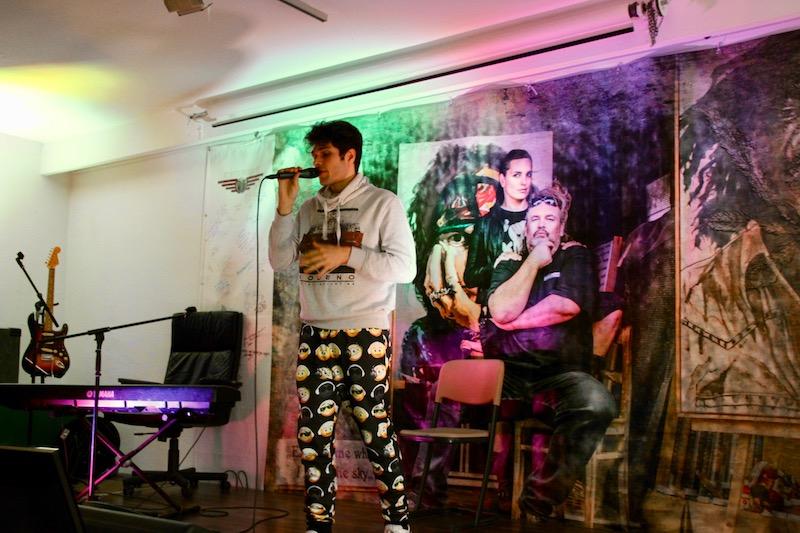 POWERVOICE Sängerausbildung - Azubi-Blog Teil4/6 Februar 2019