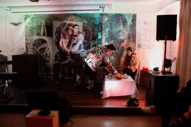 POWERVOICE Sängerausbildung - Azubi-Blog 4/6 Februar 2019