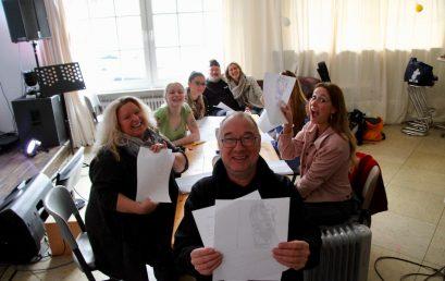Ausbildung zum Vocalcoach: Azubi-Blog Teil 5/6 – 01.03. – 03.03.2019