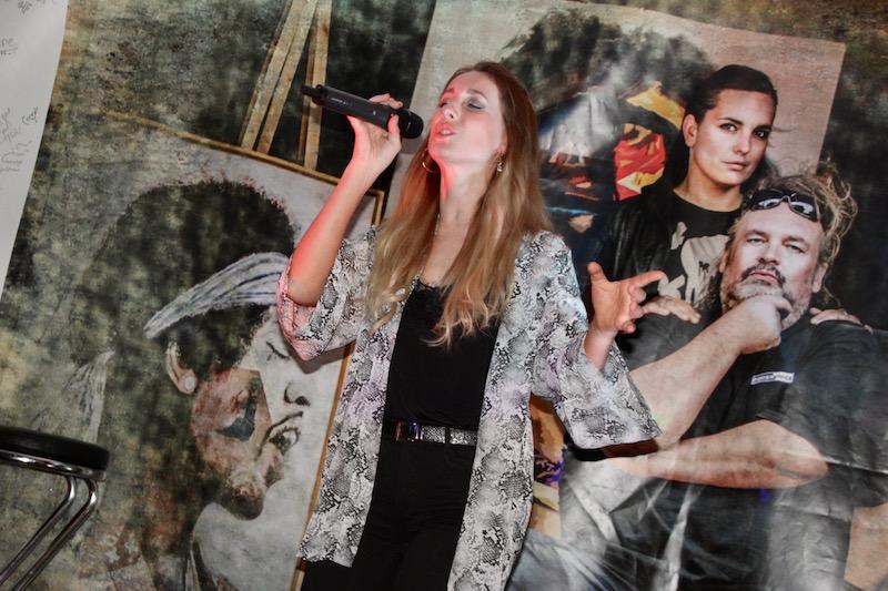 Ausbildung zum Vocalcoach - Open Stage Time