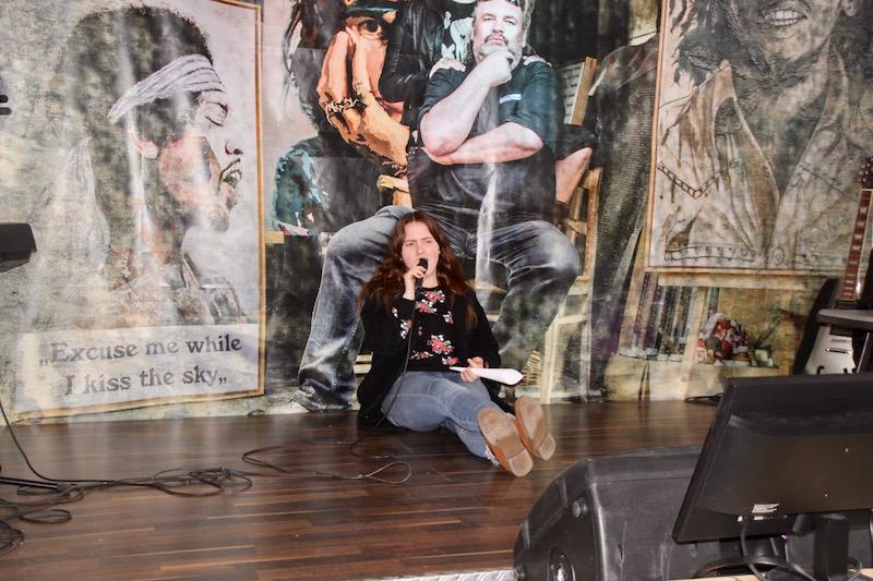 POWERVOICE: Sängerausbildung März