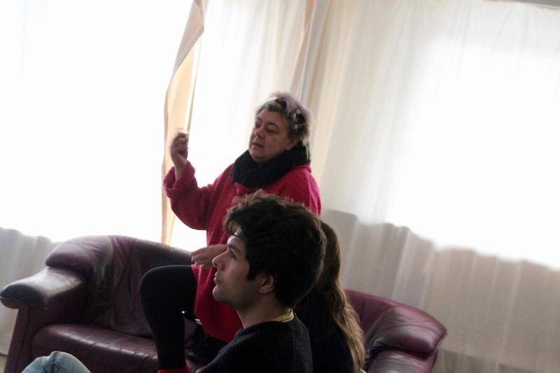 POWERVOICE: Sängerausbildung - Azubi-Blog März 2019