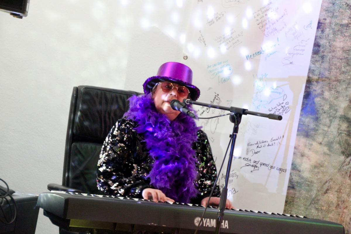 Sängerausbildung: Azubi-Blog Teil 5/6 – 09.03. – 10.03.2019