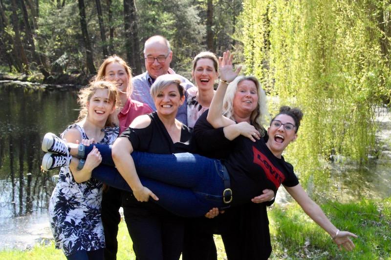 POWERVOICE: Ausbildung zum Vocalcoach - Azubi-Blog April 2019