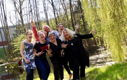 Ausbildung zum Vocalcoach: Azubi-Blog Teil 6/6 – 01.04. – 07.04.2019