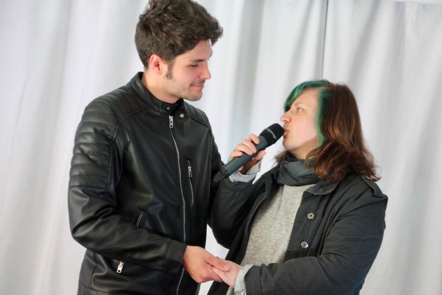 POWERVOICE: Ausbildung zum Vocalcoach - Azubi-Blog Mai 2019