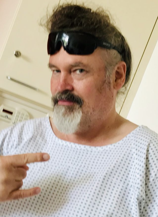 Krankenhaus Buchholz - Erfahrungsbericht