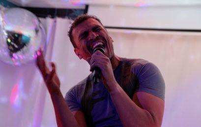 Sängerausbildung: Azubi-Blog Teil 1/6 – 18.05. – 19.05.2019