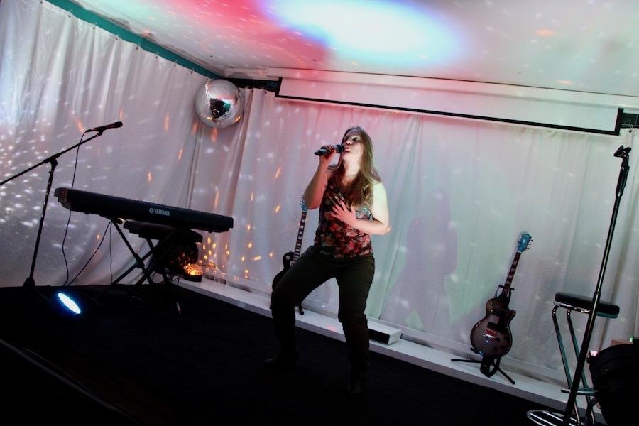 POWERVOICE - Sängerausbildung/Gesangsausbildung - Azubi-Blog Mai 2019