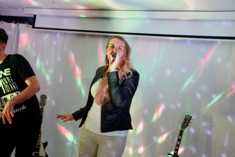 Ausbildung zum POWERVOICE Vocalcoach: Azubi-Blog Juni 2019