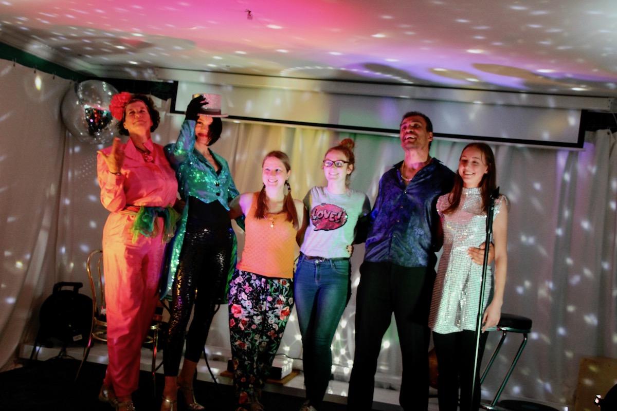 Sängerausbildung: Azubi-Blog Teil 2/6 – 15.06. – 16.06.2019