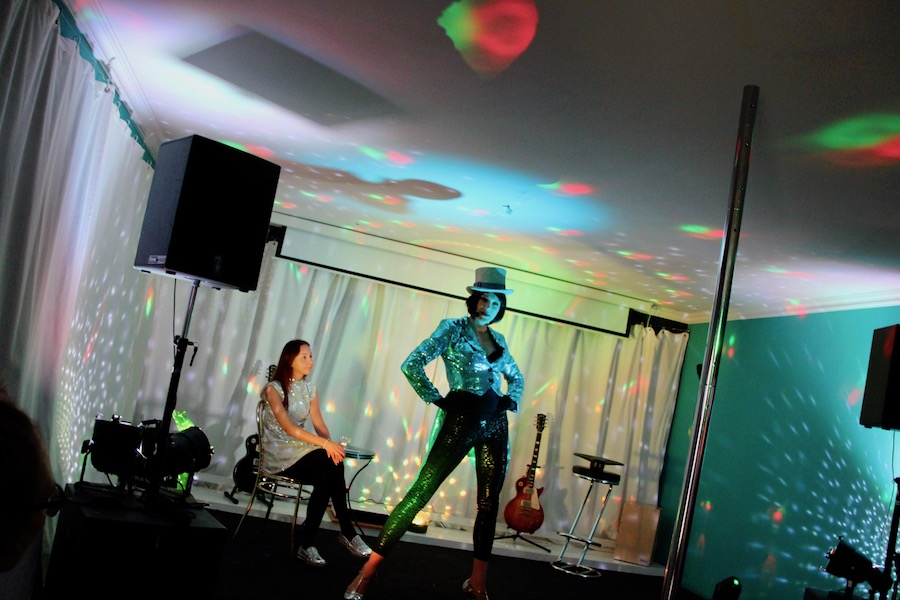 POWERVOICE Sängerausbildung: Azubi-Blog Juni 2019