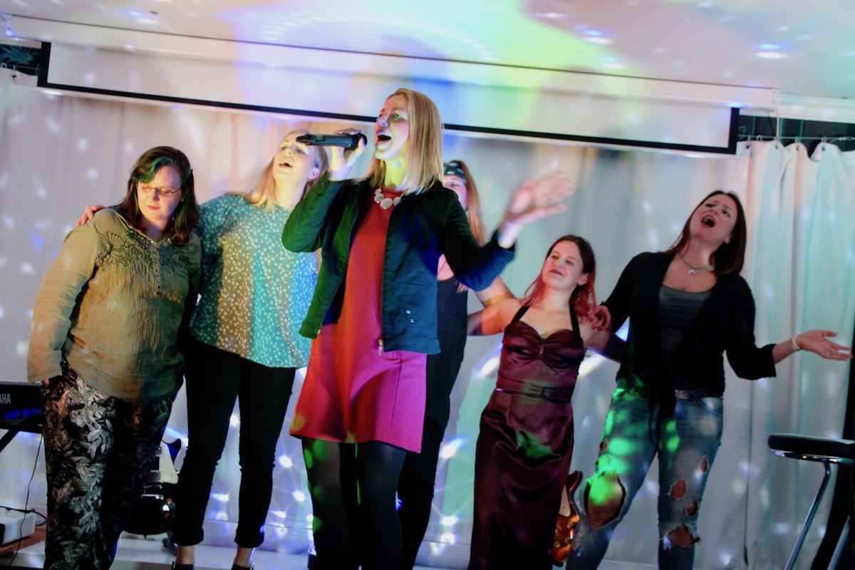 Ausbildung zum Vocalcoach: Azubi-Blog Teil 3/6 – 05.07. – 07.07.2019