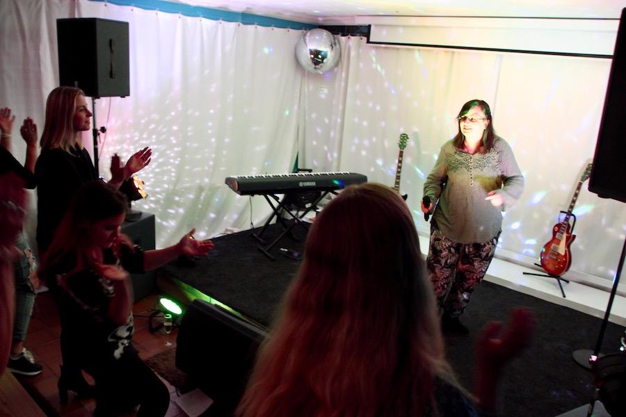 POWERVOICE: Ausbildung zum Vocalcoach: Azubi-Blog Juli 2019