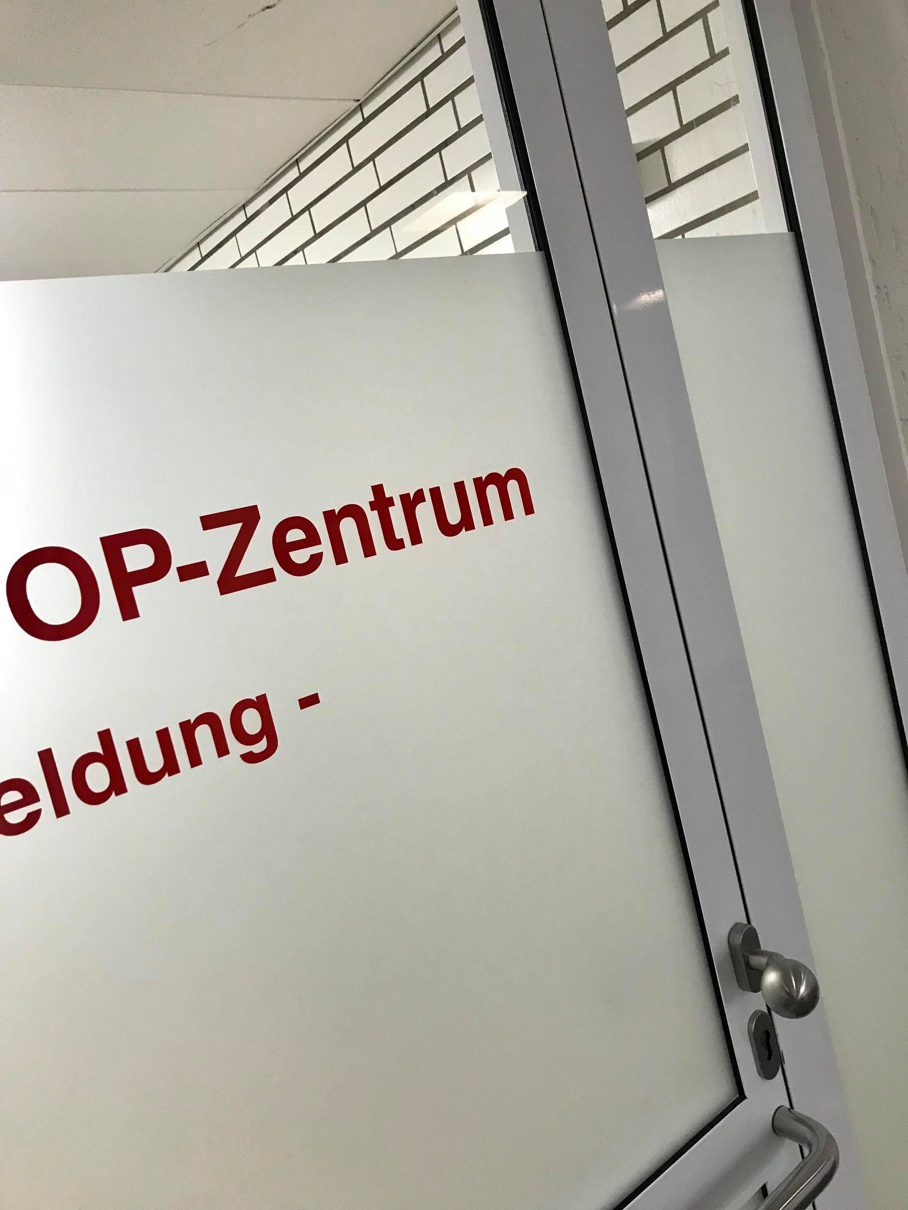 Krankenhaus Buchholz - Erfahrungsbericht - Andrés Balhorn