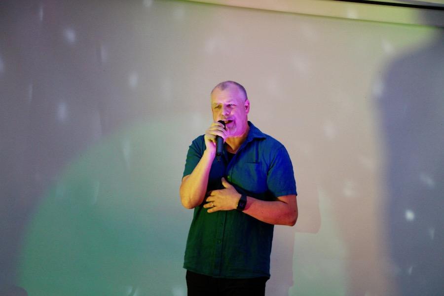 POWERVOICE Sängerausbildung: Azubi-Blog Juli 2019