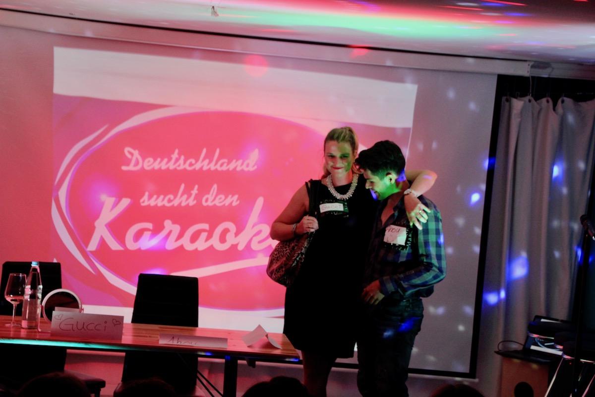 Ausbildung zum Vocalcoach: Azubi-Blog Teil 4/6 – 02.08 – 04.08.2019