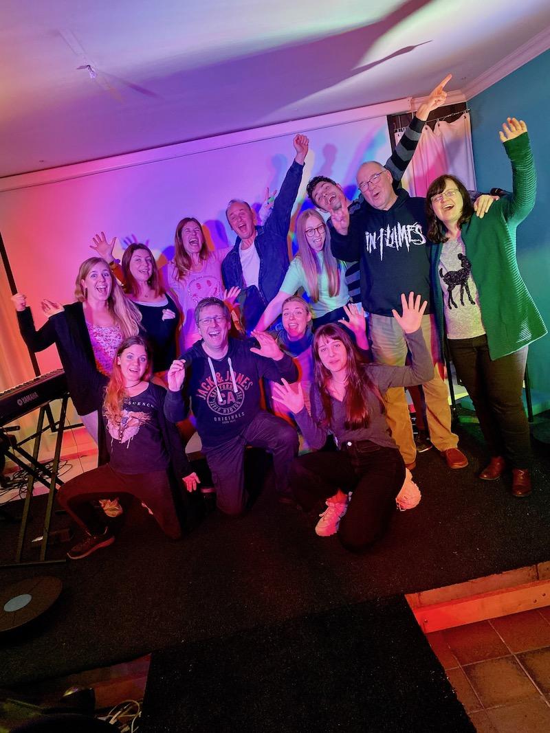 Ausbildung zum Vocalcoach/Gesangslehrer-POWERVOICE