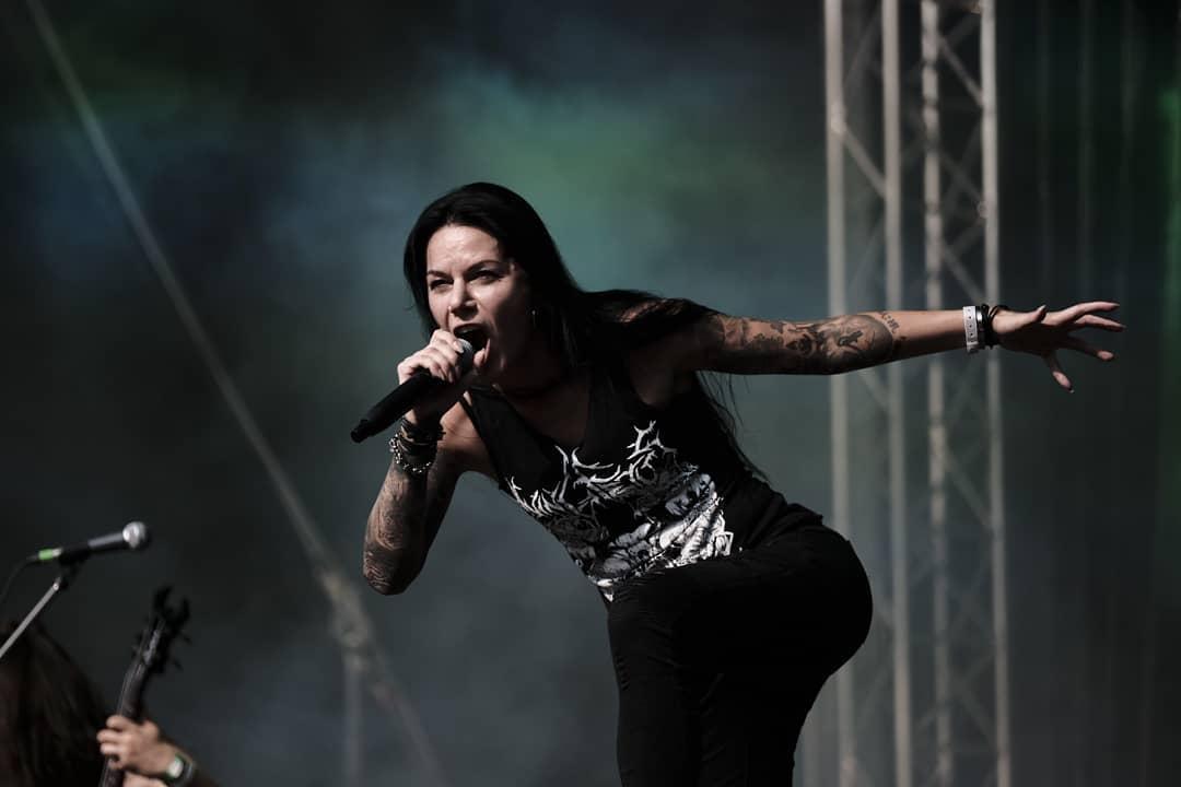 Britta Görtz - Fotocredit: Ralph Pache