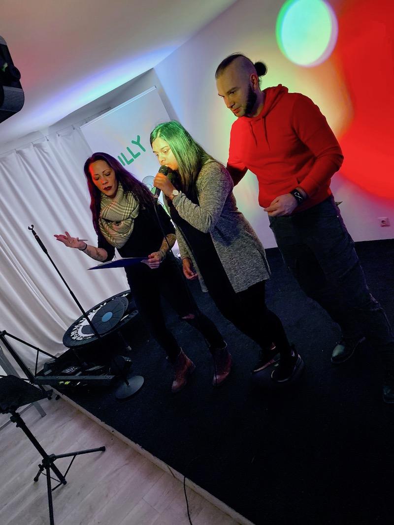 Vocalcoach Ausbildung