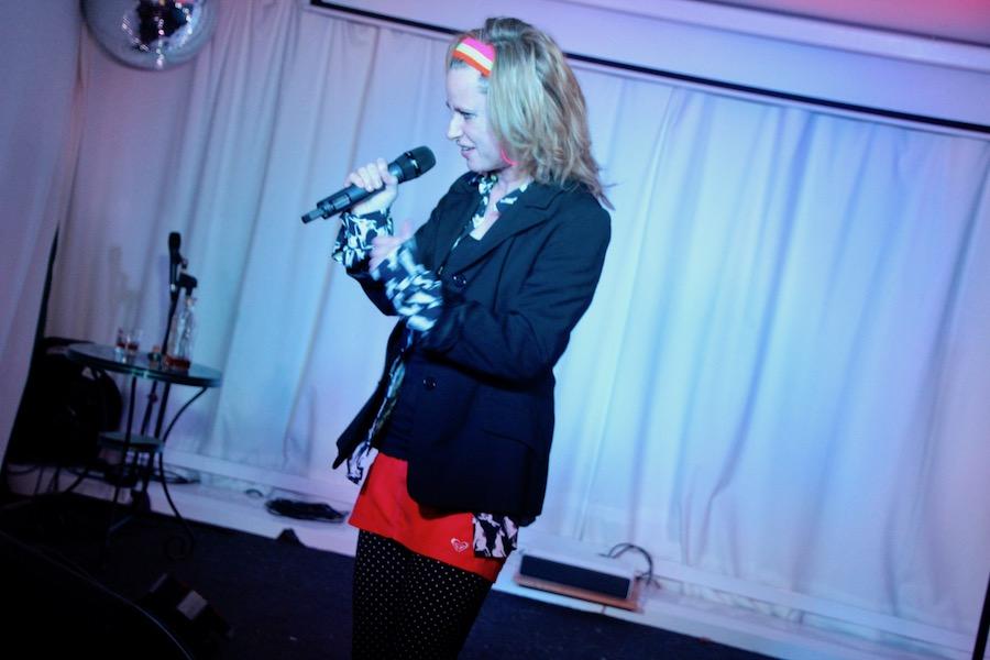 Sängerausbildung - Music Night Hollenstedt