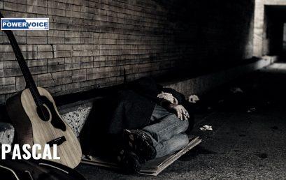 Obdachlosigkeit 2: Aus Sicht einer Betroffenen Familie |Die Geschichte von Pascal