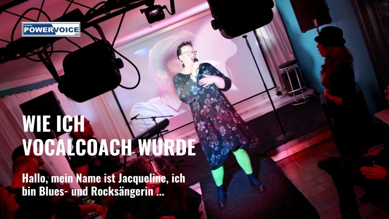 Ausbildung zum Certified Vocalcoach – Mein Traum wurde wahr!